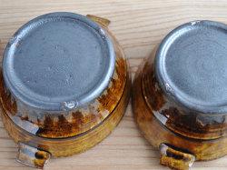 アメ釉スープカップ-5