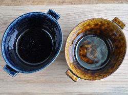 ルリ釉スープカップ-8